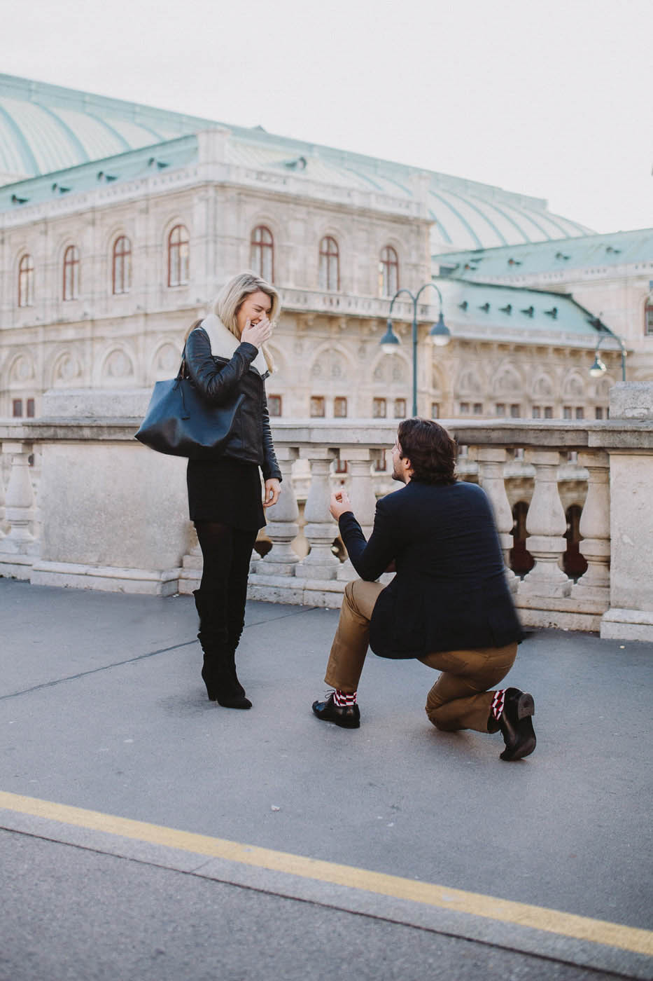 vienna engagement photographer